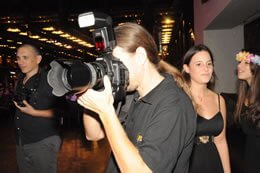 צלם באירוע